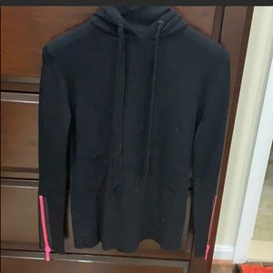 Zara hoodie.. new with tags attached